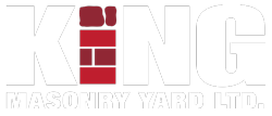 King Masonry Yard Ltd. Logo