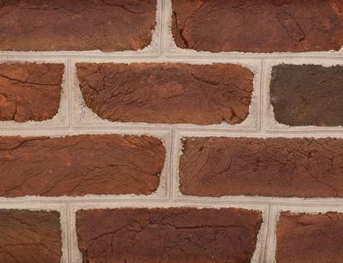 Shenandoah Handmade Brick