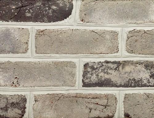 Smokey Mountain Handmade Brick