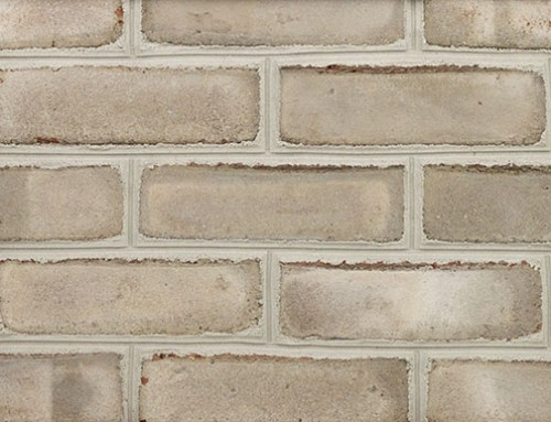 Stonewall Molded Brick