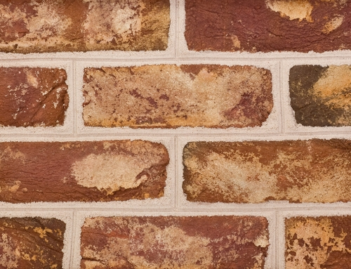 English Manor Handmade Brick