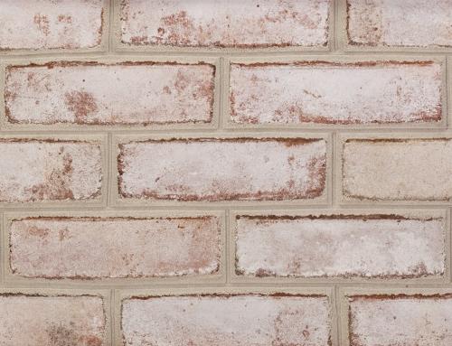 Provincial Molded Brick