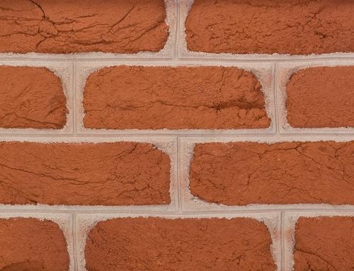 Victorian Handmade Brick