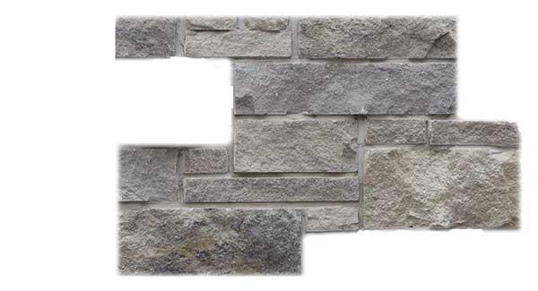 NG Stone - Moonstone Grey - King Masonry Yard Ltd.