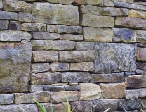 Champlain Stone – Ticonderoga Granite